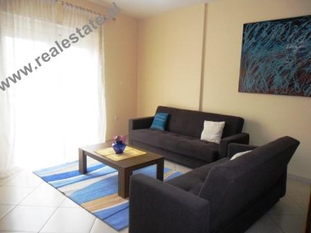 Apartment for rent in Fadil Rada Street in Tirana, Albania (TRR-513-35)
