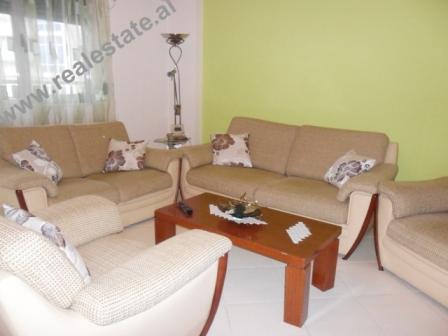 Apartment for rent in Dibra Street in Tirana, Albania (TRR-513-41)