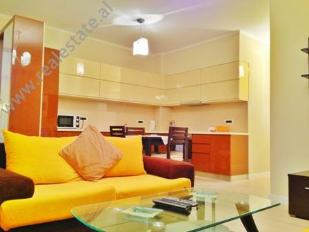 Apartment for rent in Gjergj Fishta Boulevard in Tirana , Albania (TRR-613-4)