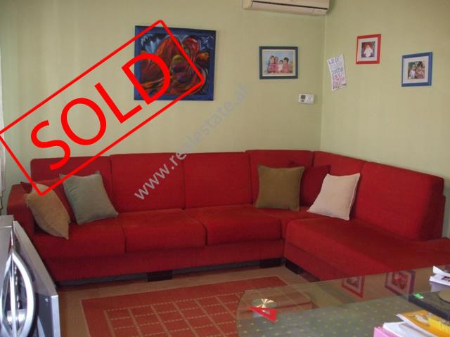 Apartament 1+1  per shitje ne Tirane te Re, Tirane , (TRS-1012-5)