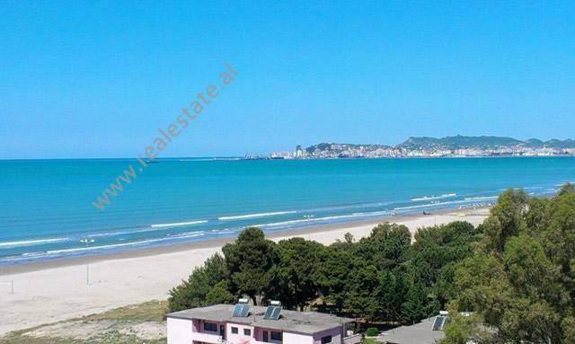 Apartamente per shitje ne plazhin e Durresit  , (DRS-713-1)