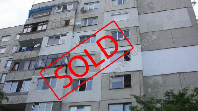Apartament per shitje ne rrugen Irfan Tomini ne Tirane, (TRS-1212-4)
