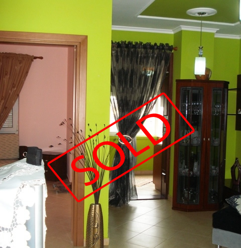 Apartament 1+1 per shitje tek Zogu i Zi ne TIrane , (TRS-412-9)