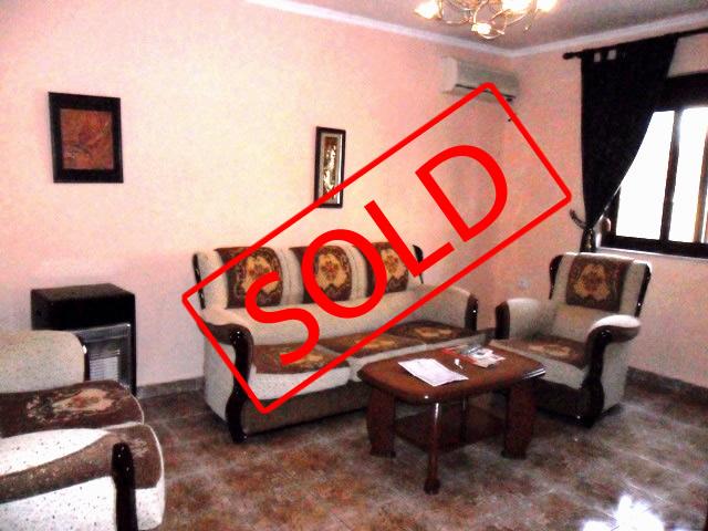 Apartament ne shitje tek '21 Dhjetorit' ne Tirane, (TRS-412-4)