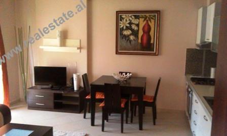 Apartment for rent in Myslym Shyri Street in Tirana, Albania (TRR-313-1)
