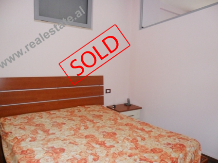 Apartament 1+1 ne shitje ne rrugen Islam Alla ne Tirane (TRS-713-55)