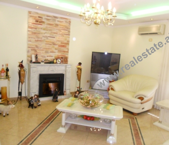Apartament 3+1 per shitje prane qendres ne Tirane , (TRS-314-34b)