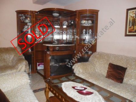 Apartament 2+1 ne shitje ne rrugen Sulejman Delvina ne Tirane(TRS-313-35)