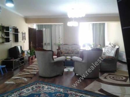 Apartment for rent in Komuna Parisit Street in Tirana (TRR-413-21)