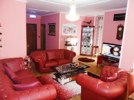 Apartament 2 + 1 per shitje prane rruges Bogdaneve ne Tirane (TRS-1014-24b)