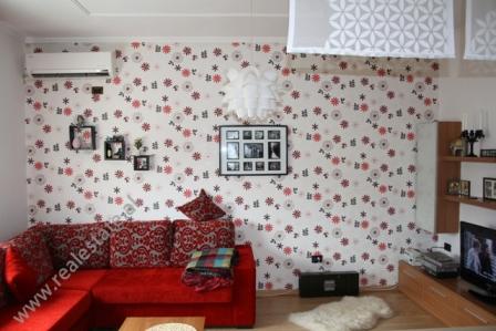 Apartament 1+1 per shitje tek Shallvaret ne Tirane , (TRS-1114-35a)