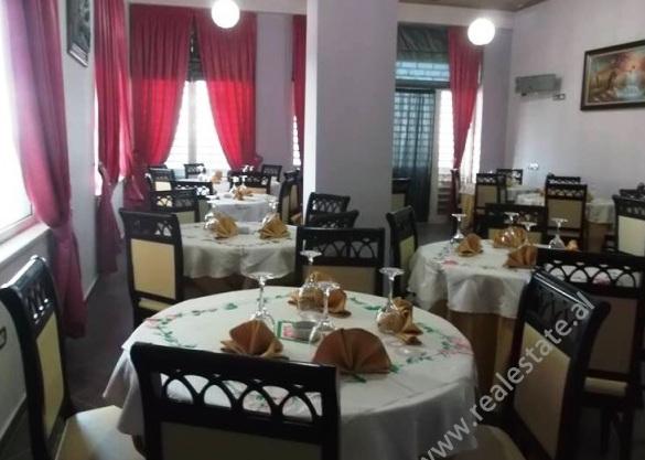 Bar-restorant per  shitje prane shkembit te Kavajes, ne Durres (DRS-115-3r)