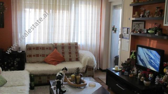 Apartament 3+1 per shitje afer Myslym Shyrit ne Tirane , (TRS-215-40a)