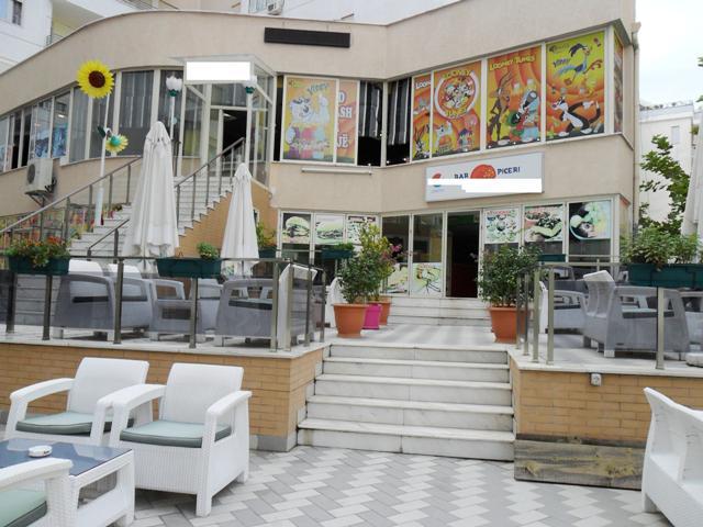 Lokal modern per shitje prane zones se Don Boskos ne Tirane (TRS-915-54b)