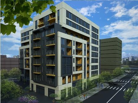 Apartamente per shitje ne rrugen Tefta Tashko Koco ne Tirane , (TRS-1215-5a)
