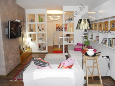 Two bedroom apartment for sale close to Dibra Street in Tirana, Albania (TRS-516-33b)