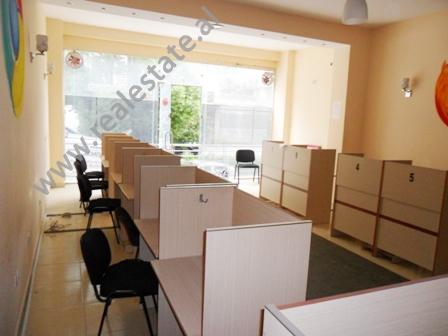 Store for sale in Fresku area in Tirana, Albania (TRS-616-4b)