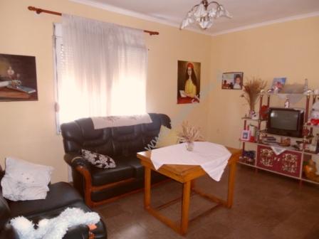 Three bedroom apartment for sale in Zhan Dark Boulevard in Tirana, Albania (TRS-816-19K)