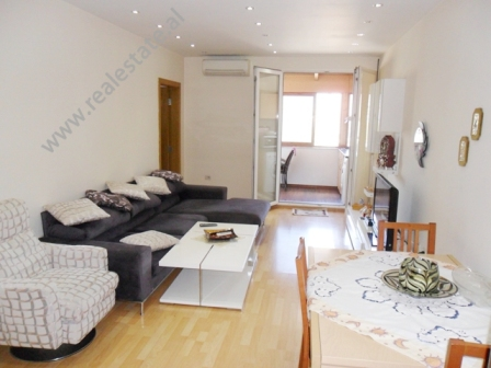 Two bedroom apartment for rent in Gjergj Fishta Boulevard in Tirana, Albania (TRR-816-30b)