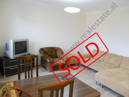 Apartament 1 + 1 per shitje ne zonen e Ali Demit ne Tirane (TRS-716-18b)