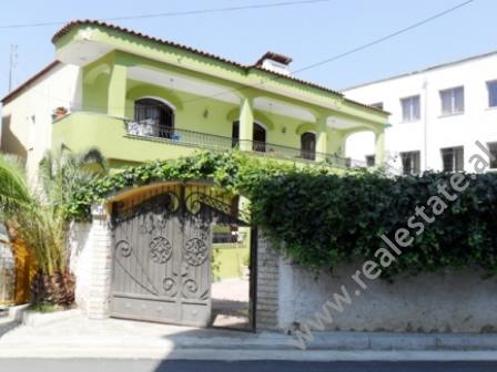 Two Storey Villa for sale in Ilia Xhokaxhi Street in Tirana, Albania (TRS-816-52b)
