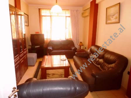 One bedroom apartment for rent in Myslym Shyri street in Tirana, Albania (TRR-916-36L)