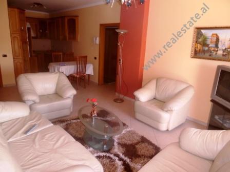 Two bedroom apartment for rent in Brigada VIII Street in Tirana, Albania (TRR-916-45L)