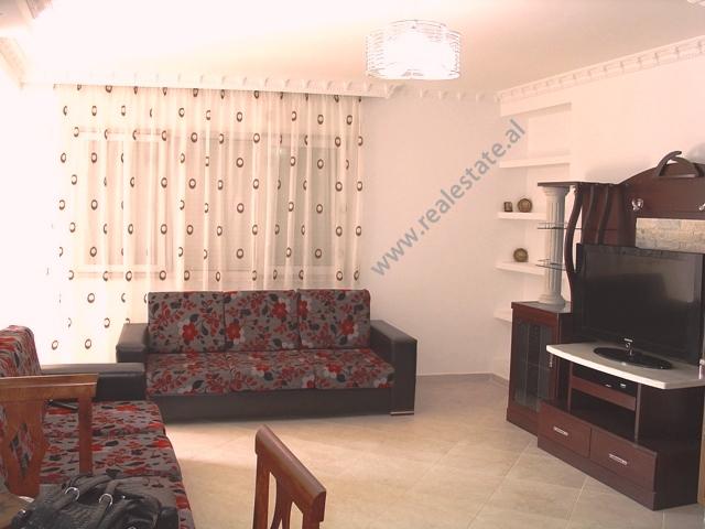 Two bedroom apartment for rent in Veli Dedi Street in Tirana, Albania (TRR-916-47L)