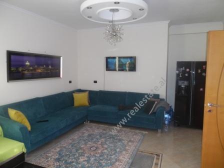 Three bedroom apartment for sale in Gjon Buzuku Street in Tirana, Albania (TRS-1016-34K)