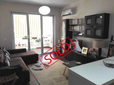 Apartament 3+1 per shitje afer me Kopshtin Zoologjik ne Tirane, (TRS-716-6a)