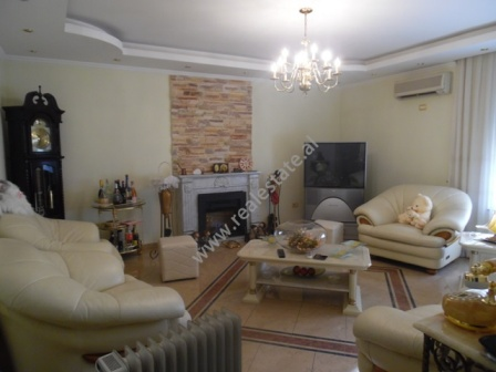 Three bedroom apartment for sale in Cameria Street in Tirana, Albania (TRS-117-2K)