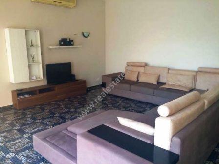 Four bedroom apartment for rent in Pjeter Budi Street in Tirana, Albania (TRR-117-10K)