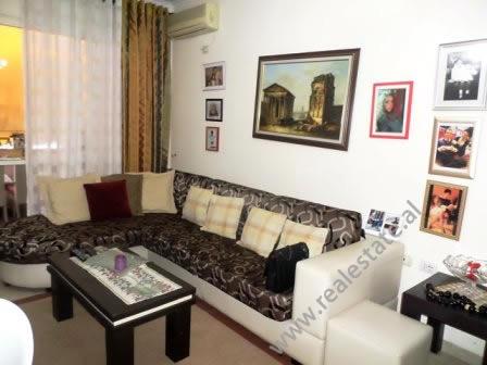 Two bedroom apartment for sale in Rrapo Hekali Street in Tirana, Albania (TRS-117-19L)