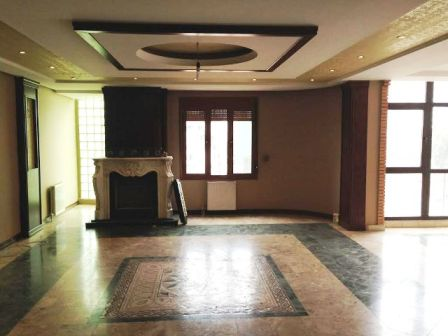 Modern and spacious apartment for sale in Bllok area in Tirana , Albania , (TRS-217-5a)