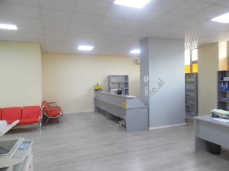 Office for sale in Nikolla Lena Street in Tirana, Albania (TRS-217-22K)