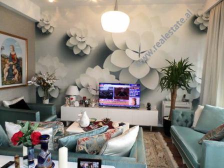 Luxury apartment for rent at Tirana s Park , Albania (TRR-313-19d)
