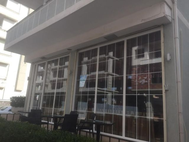 Three storey hotel for sale in beach area in Durres , Albania (DRS-317-1a)