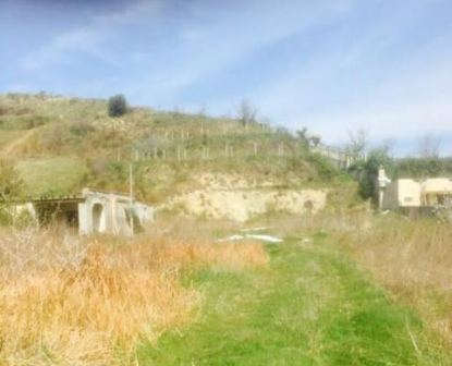 Land for sale together with 2 old buildings for sale in Spitalle area in Durres , Albania (DRS-317-2a)