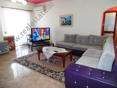 Apartament 2+1 per shitje ne rrugen Karl Gega ne Tirane (TRS-417-1L)