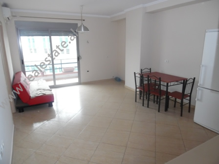 One bedroom apartment for rent near Casa Italia in Tirana Albania, (TRR-417-36K)