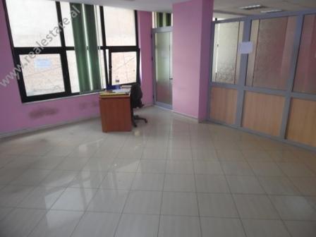 Office for rent near Avni Rustemi Square in Tirana Albania, (TRR-417-38K)