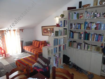 Two bedroom apartment for sale near Kodra e Diellit residence in Tirana Albania, (TRS-417-41K)