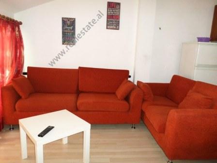 Two bedroom apartment for rent in Brigada e VIII street in Tirana, Albania (TRR-517-3d)