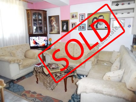 Apartament 1+1 per shitje ne rrugen e Kavajes ne Tirane (TRS-317-41L)