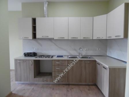 Apartament 1+1 me prane zones se Liqenit te Thate ne Tirane, (TRR-118-1d)