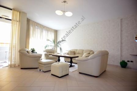 Apartament 2+1 me qera te Liqeni Artificial ne Tirane (TRR-513-3k)