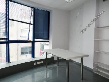 Office for rent in Myslym Shyri Street in Tirana, Albania  (TRR-418-22L)