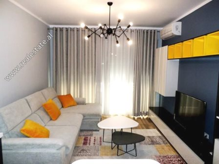 One bedroom apartment for rent in Zogu Zi area in Tirana, Albania (TRR-418-28L)