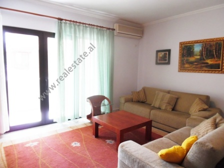 Two bedrooma apartment for rent in Pjeter Bogdani street in Tirana, Albania (TRR-418-34d)