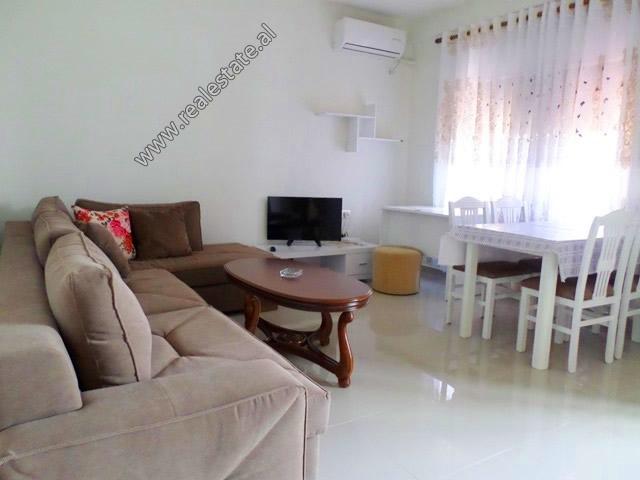 One bedroom apartment for rent in Don Bosko area in Tirana, Albania (TRR-618-30L)